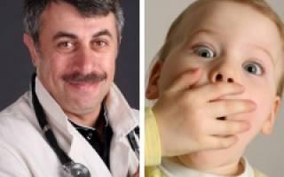 Диета ацетон в моче у ребенка причины симптомы лечение комаровский