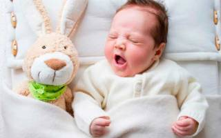 У ребенка сухой кашель во время сна причины и лечение