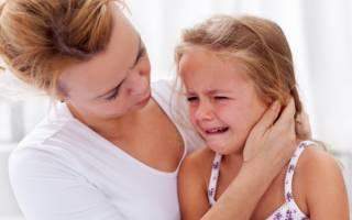 У ребенка болит зуб после лечения молочных зубов