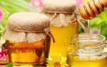Аллергическая реакция на мед у ребенка