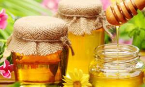 Как проявляется аллергия у ребенка на мед?