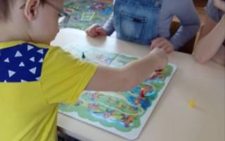 Зачем нужны настольные игры ребенку
