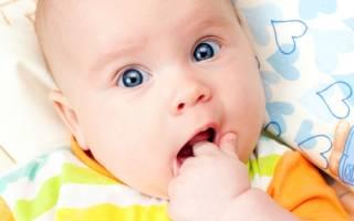 Лезут зубы у ребенка 2 года симптомы и лечение