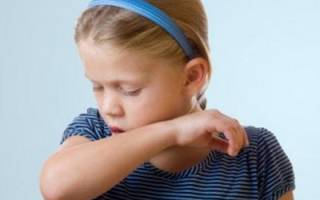 Если у ребенка кашель как собачий лай лечение