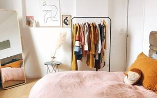 Идеи для оформления комнаты для девочки-подростка