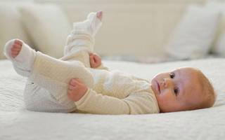Лечение дисплазии тазобедренных суставов у ребенка 3 года
