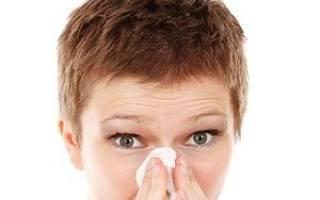 Полипы в носу у ребенка симптомы лечение народными средствами