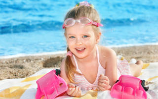 Отравление морской водой симптомы и лечение у ребенка