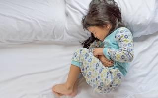 Колит кишечника симптомы и лечение у ребенка 2 года
