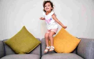 Гиперактивность у ребенка 5 лет симптомы и лечение