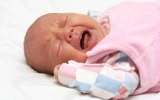Причины плохой очистки кишечника у новорожденного