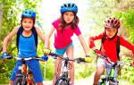 Классификация детских и подростковых велосипедов. Как правильно выбрать велосипед ребенку?