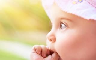 Красная сыпь во рту на небе у ребенка лечение