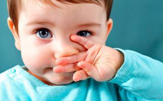 Заложенность носа у ребенка лечение в домашних условиях быстро таблетками