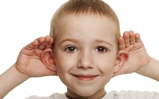 Свищ на ухе у ребенка лечение в домашних условиях