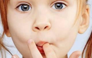 Флюс на десне у ребенка 5 лет лечение