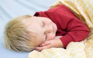 Недержание мочи у ребенка 4 лет народные методы лечения
