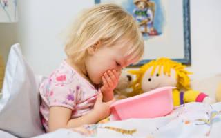 Рвота и диарея у ребенка без температуры лечение комаровский