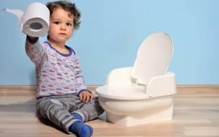Температура и понос у ребенка 3 лет лечение
