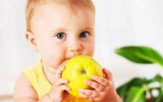Причины снижения гемоглобина у детей