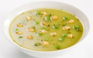 Для чего ребенку необходимо есть суп?