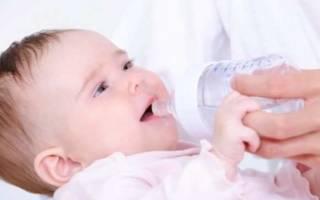 Сколько воды должны выпивать дети в сутки?