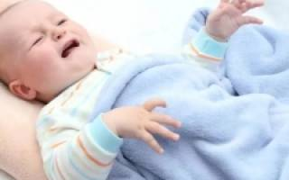 Фебрильные судороги у ребенка при высокой температуре лечение