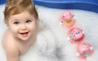 Можно ли купать ребенка после прививки акдс и полиомиелит?