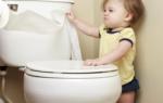 Что давать ребенку в 2 года от поноса?
