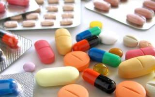 Аллергия на антибиотики сыпь на коже