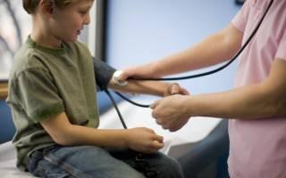 Брадикардия у ребенка 10 лет причины и лечение