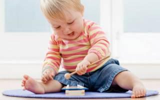 Ребенок 2 года 5 месяцев не разговаривает лечение