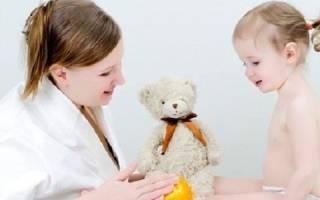 Молочница у ребенка на писюле у мальчика симптомы лечение