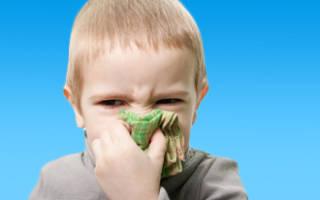Народные средства для лечения заложенности носа у ребенка