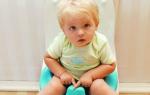 Понос у ребенка 1 год причины и лечение
